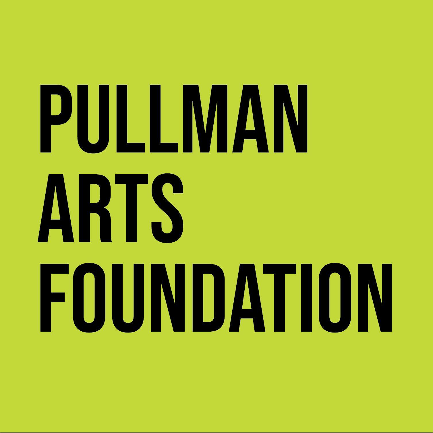 Pullman Arts Foundation